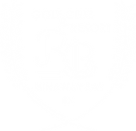 rb golf logo