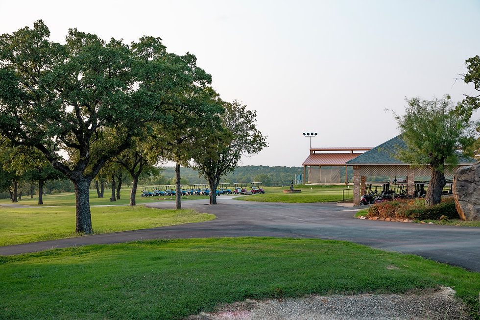 runaway bay golf course