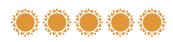 Categoria 5 soli - Azienda che, oltre ai requisiti propri della categoria 4, presenti particolari eccellenze nella prestazione dei servizi, nella peculiarità del contesto paesaggistico-ambientale e nella evidenza della caratterizzazione agricola e naturalistica dell'ospitalità.  Servizi. Reception 24 ore su 24, portiere di notte, bar 16 ore su 24 con addetto, tre lingue straniere parlate, parcheggio 24 ore su 24.  Camere. Camere doppie da 16 mq e bagno da 5 mq. Tutte le camere con bagno privato.