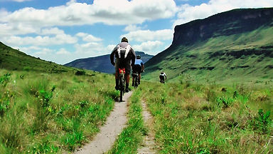 Chapada Diamantina Mountain Bike