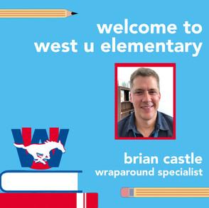 Brian Castle