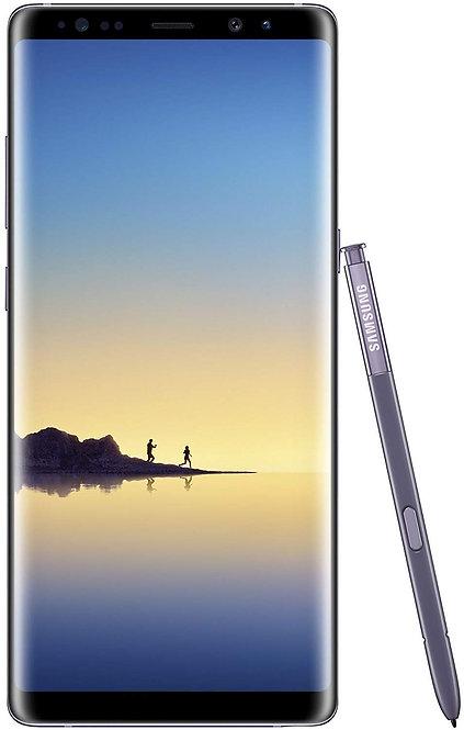 Samsung Galaxy Note 8 (Orchid Grey, 6GB RAM, 64GB Storage)