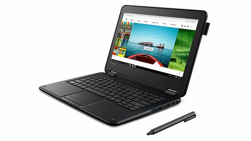 Leerlingentoestel Lenovo 300e Winbook