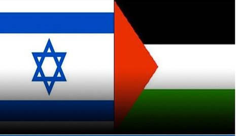 Netanyahu reconnaît la solution à deux États