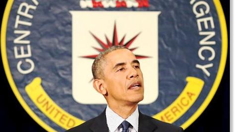 La biographie cachée de la famille Obama. Famille au service de la CIA ?