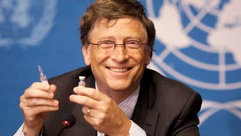 Crime contre l'humanité: une pétition contre Bill Gates recueille 597 000 signatures