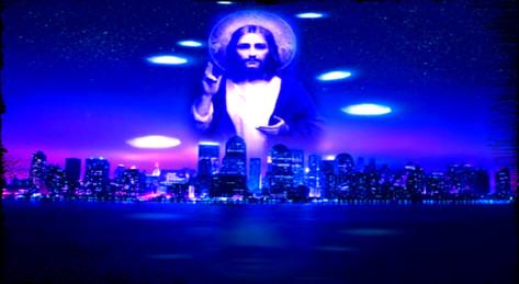 L'Oligarchie Mondialiste s'empare du Ciel #Matrix #BlueBeam