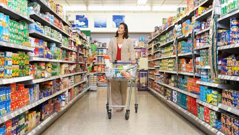 Cancer, Lobbying, Géants agro alimentaires: comment ils nous la mettent avec le nouvel étiquetage de