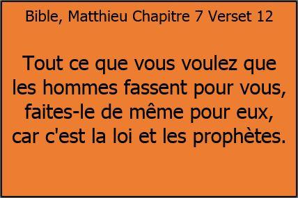 Verset Image Matthieu 7:12