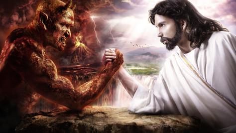Ces beaux discours qui veulent vous écarter de Jésus Christ.