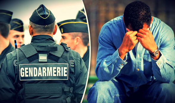 Suicides, Police, les forces de l'ordre vont mal