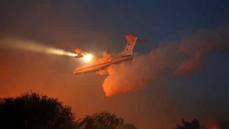 Incendies en Israël: 75 000 personnes évacuées de Haïfa.