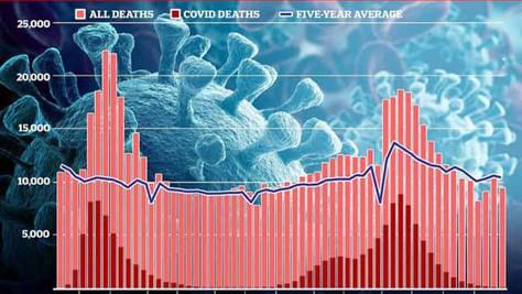 Grippe: disparue et réapparue comme par magie !