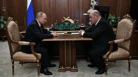 Russie: les grandes manœuvres de Vladimir Poutine pour l'après-2024