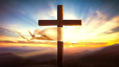 Joyeuse Pâques à tous ! Christ est ressuscité !