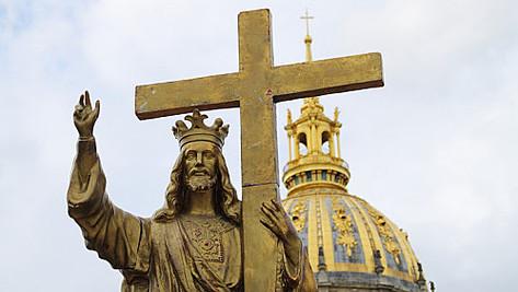 #Jésus #Roi: LA VRAIE FRANCE