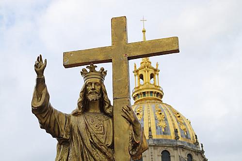 La vraie France chrétienne