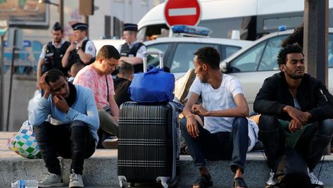 Migrants: qu'en pensent vraiment les français ?