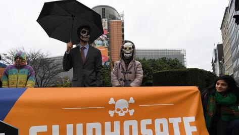 Monsanto Glyphosate: nouvelle victoire des vrais dirigeants