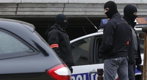 Interpellations à Strasbourg et Marseille : les sept suspects étaient déterminés à faire un carnage