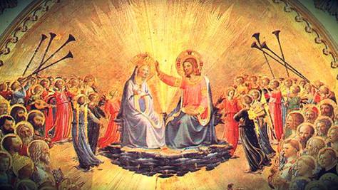 Yeah ! Bonne fête de la Toussaint ! Et rapide présentation de cette fête catholique.