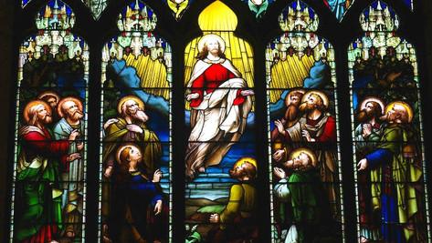 Hey ! La fête de l'Ascension, c'est quoi ? (article, vidéo)
