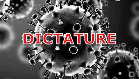 Projet de loi: la dictature en marche