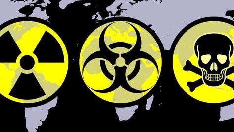 """La pandémie de coronavirus représente un """"risque réel"""" de provoquer une nouvelle guerre mondiale"""