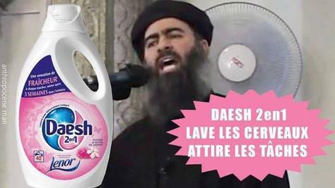Daesh, sans le vouloir, prouve que la Bible est vraie