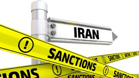 Iran: les USA ordonnent aux entreprises françaises de quitter les lieux.