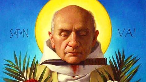 Père Hamel égorgé par des islamistes, c'était il y a 4ans, don de soi ultime et honneur