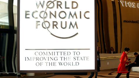 Le Forum Economique Mondial prévoit l'instauration d'une dictature mondiale d'ici 2030