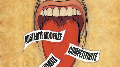 VIDÉO - Manipulation du langage: ils vous détruisent en douceur #novlangue