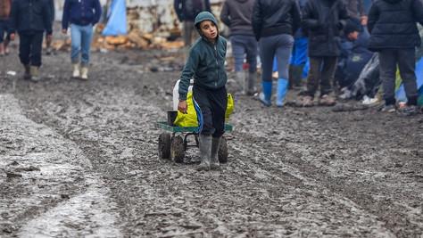 Les migrants ne sont pas épargnés par les disparitions de mineurs