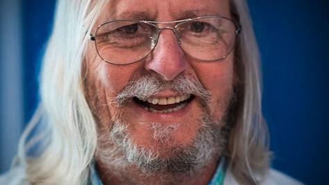 Didier Raoult rappelle que la grande majorité de ceux qui meurent du Covid ont plus de 80 ans