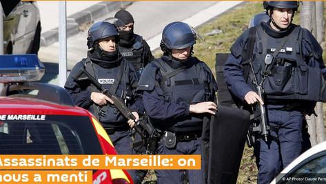 Attentat Marseille: les parents des victimes portent plainte contre l'Etat.