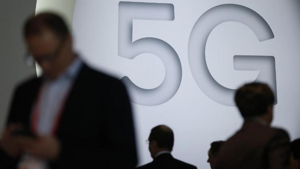 5G USA Chine guerre économique télécommunications