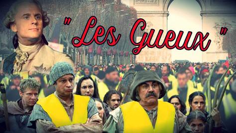 9.3 millions de gueux en France: le fossé se creuse avec les pleins aux as.