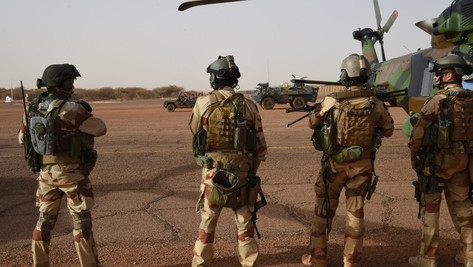 Article, Vidéo - La France fait-elle la guerre au Yémen ?