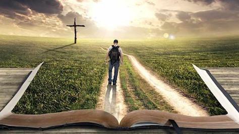La meilleure façon de toucher tes proches: sois un exemple vivant en Christ !!