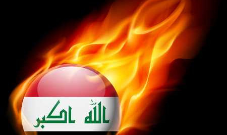 L'Irak sera le prochain champ de bataille