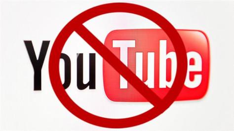 La Chaîne Youtube JC2R Censurée