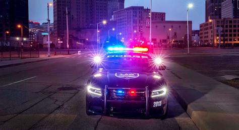 VIDEO - Histoire d'un drogué: j'en tire une leçon, police US (VLOG)