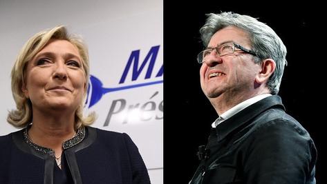 """39% des français veulent un candidat """"Anti-système""""... ah la la..."""