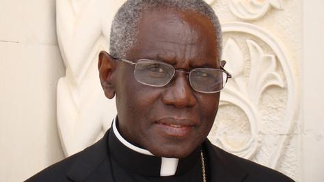 Le cardinal Sarah est contre l'accueil inconditionnel de tous les migrants