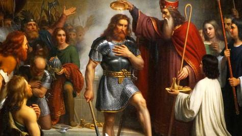 France, toujours un pays laïque ? #1: Clovis, premier roi chrétien