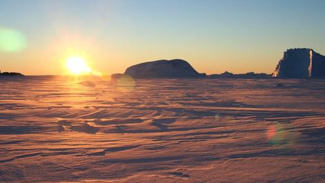 L'Antarctique était chaud et verdoyant