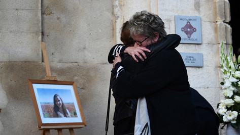 "Sonia Nour, collaboratrice municipale, qualifie de ""martyr"" le terroriste de Marseille"