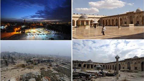 Assad, Syrie: un prêtre expose la vérité que les médias nous cachent.
