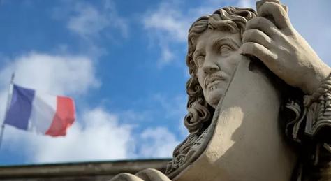 Vandalisme sur la statue de Colbert: «La logique de la table rase est à l'oeuvre»